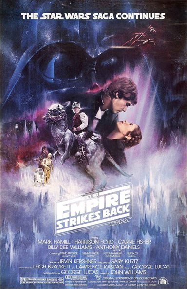 Star Wars: Episode V - Empire Strikes Back © 20th Century Fox. All Rights Reserved.