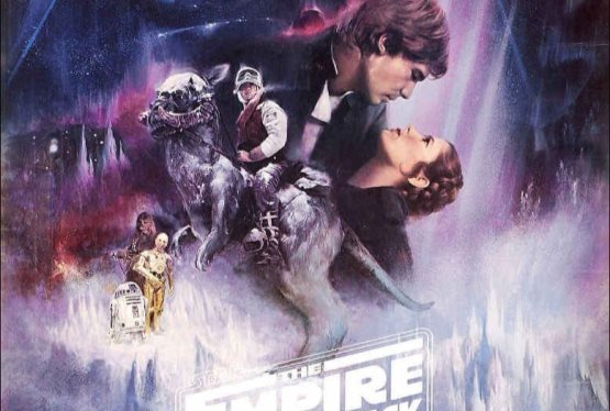 Star Wars: Episode V - Empire Strikes Back