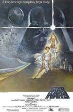 Star Wars: Episode IV - A New Hope Theatrical Review
