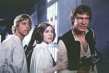 Star Wars: Episode IV - A New Hope © 20th Century Fox. All Rights Reserved.