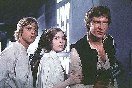 Star Wars: Episode IV - A New Hope © 20th Century Studios. All Rights Reserved.
