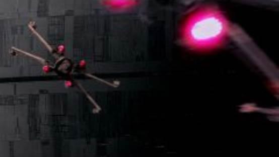 Star Wars Blu-ray Announcement Trailer