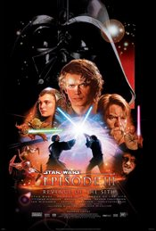 Star Wars: Episode III - Revenge of the Sith Theatrical Review