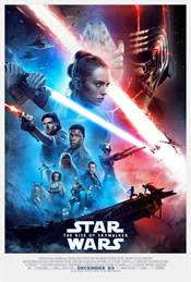 Star Wars: The Rise of Skywalker Theatrical Review