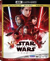 Star Wars: The Last Jedi 4K Ultra HD Review