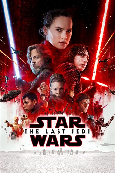 Star Wars: The Last Jedi Digital HD Review