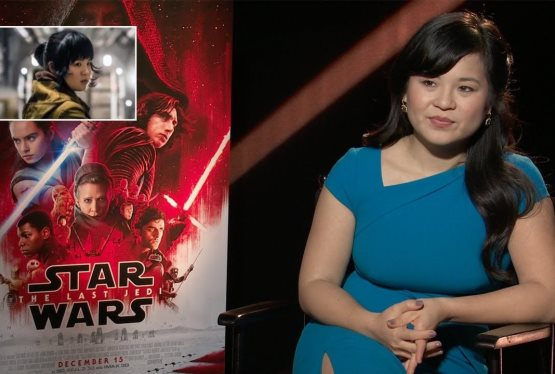 Last Jedi Star Kelly Marie Tran Drops Exclusive Story Details