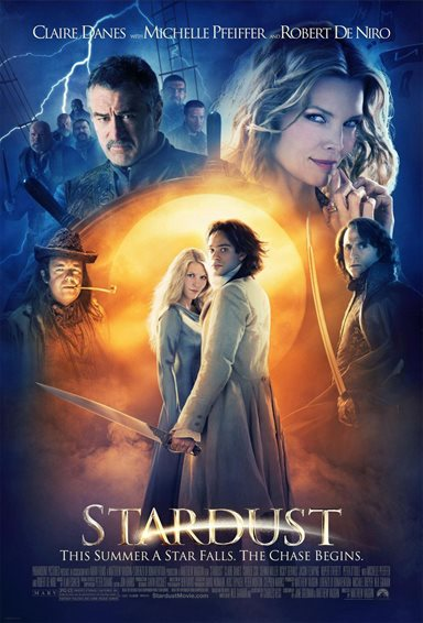 Stardust © Paramount Pictures. All Rights Reserved.