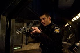 Stargate Universe © MGM Home Entertainment. All Rights Reserved.