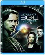 Stargate SG-U: 1.0 Blu-ray Review
