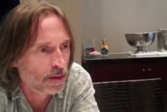 Exclusive Interview With Robert Carlyle
