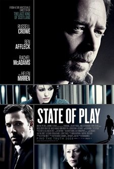 State of Play Theatrical Review