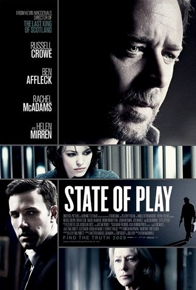 State of Play © Universal Pictures. All Rights Reserved.