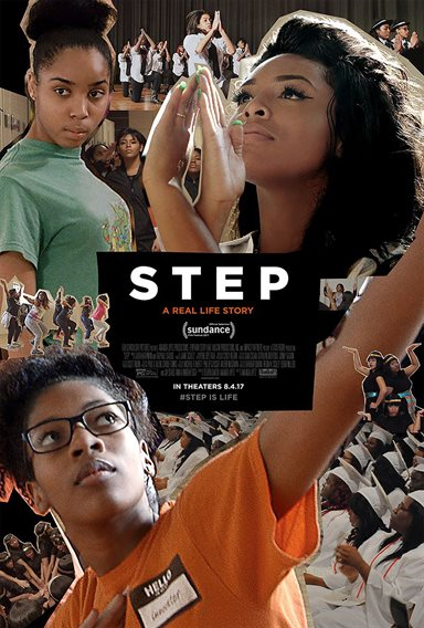 Step © Fox Searchlight Pictures. All Rights Reserved.