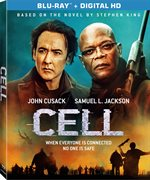 Cell Blu-ray Review