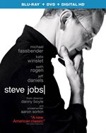 Steve Jobs Theatrical Review