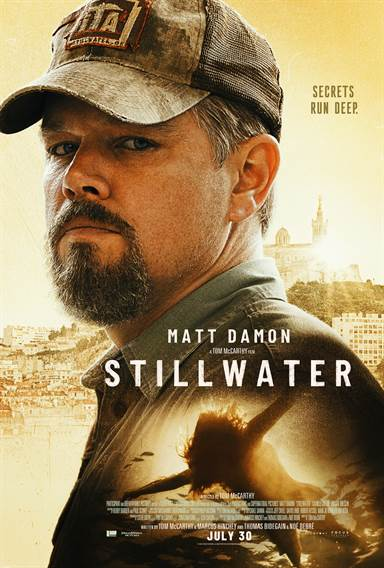 Stillwater Theatrical Review