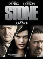Stone DVD Review