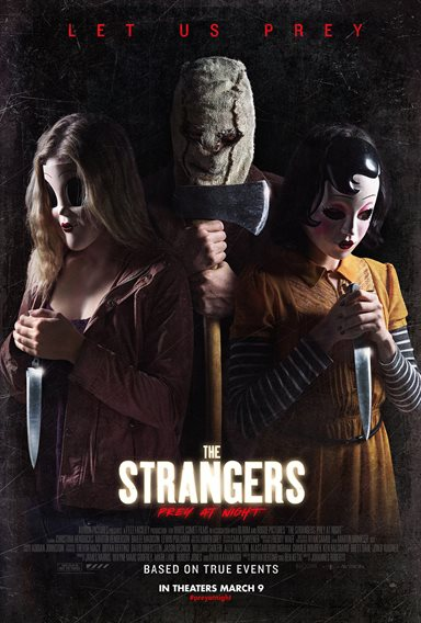 The Strangers: Prey At Night © Aviron Pictures. All Rights Reserved.