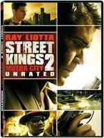 Street Kings 2: Motor City DVD Review