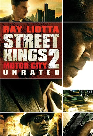 Street Kings 2: Motor City © 20th Century Fox. All Rights Reserved.