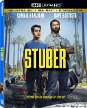 Stuber 4K Ultra HD Review