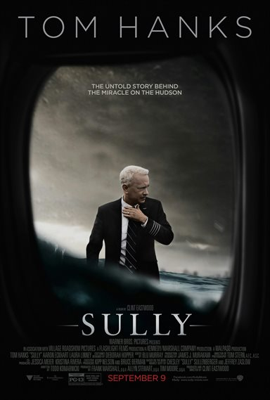 Sully © Warner Bros.. All Rights Reserved.