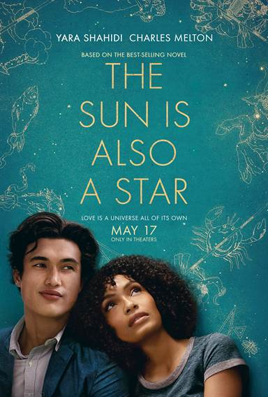The Sun is Also A Star © Warner Bros.. All Rights Reserved.