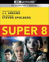 Super 8 4K Ultra HD Review