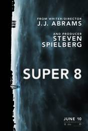 Super 8 Theatrical Review