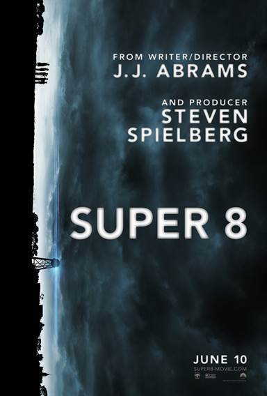 Super 8 © Paramount Pictures. All Rights Reserved.