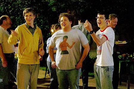 Superbad © Columbia Pictures. All Rights Reserved.