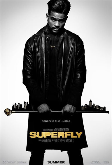 Superfly © Columbia Pictures. All Rights Reserved.