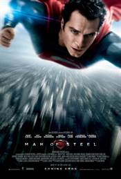 Man of Steel Theatrical Review