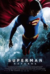Superman Returns Theatrical Review