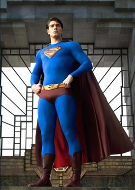 Superman Returns © Warner Bros.. All Rights Reserved.