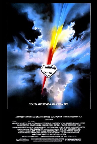 Superman © Warner Bros.. All Rights Reserved.