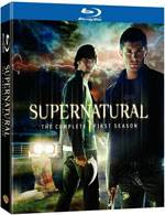 Supernatural Season One Blu-ray Review