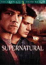 Supernatural Season Three Blu-ray Review