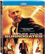 Surrogates Blu-ray Review