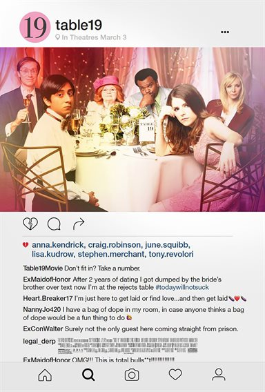 Table 19 © Fox Searchlight Pictures. All Rights Reserved.