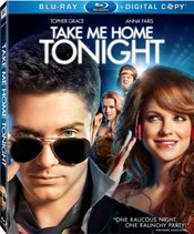 Take Me Home Tonight Blu-ray Review