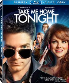 Take Me Home Tonight Blu-ray Review