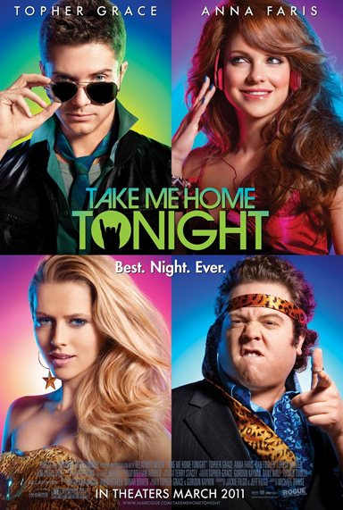 Take Me Home Tonight © Relativity Media. All Rights Reserved.