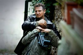 Taken 2 © 20th Century Fox. All Rights Reserved.
