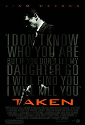 Taken Theatrical Review