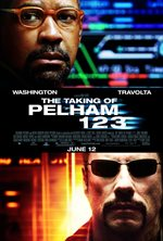 The Taking of Pelham 123 Theatrical Review