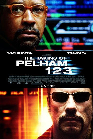 The Taking of Pelham 123 © Sony Pictures. All Rights Reserved.