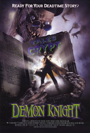Tales from the Crypt Presents: Demon Knight © Universal Pictures. All Rights Reserved.
