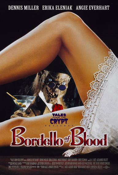 Tales from the Crypt Presents: Bordello of Blood © Universal Pictures. All Rights Reserved.